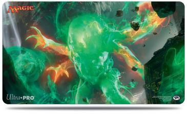 Battle for Zendikar Omnath, Locus of Rage Play Mat