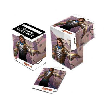 Battle for Zendikar Gideon, Ally of Zendikar Deck Box
