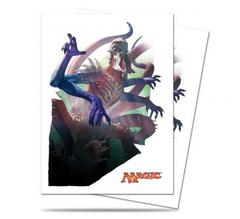 Battle for Zendikar Ulamog, the Ceaseless Hunger 80 ct Card Sleeves