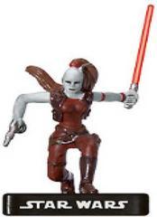 Aurra Sing, Jedi Hunter