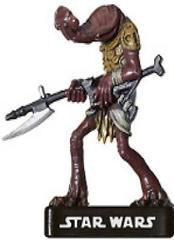 Ithorian Commander