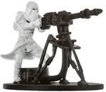 Snowtrooper with E-Web Blaster