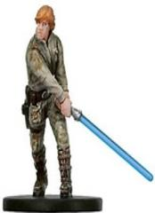 Luke Skywalker of Dagobah