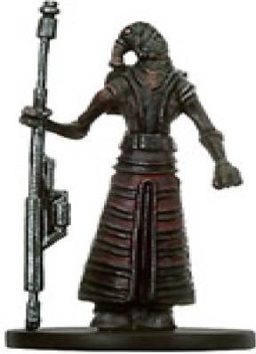Mustafarian Soldier