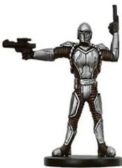 Mandalorian Soldier #58