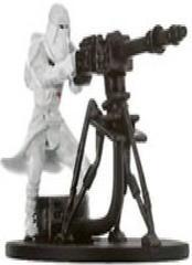 Snowtrooper with E-Web Blaster