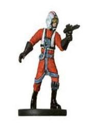 Rebel Pilot #17