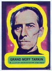 - #2P016 Grand Moff Tarkin