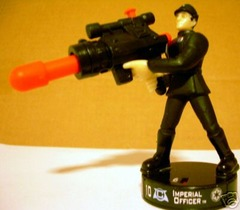 - #2P018 Imperial Officer