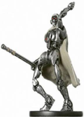Bodyguard Droid-A