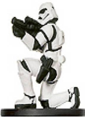 Stormtrooper Commander