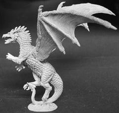 Amber Dragon