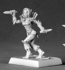 60013 - Merisiel, Iconic Elf Rogue