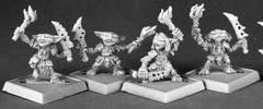 60017 - Goblin Pyros (4)