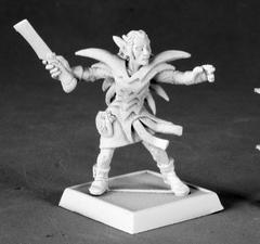 60023 - Justice Ironbriar