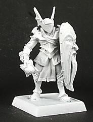 Athak Alt Sculpt, Necropolis Sergeant