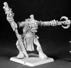 Dorella Kreeg, Ogre Shaman