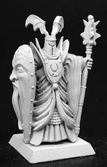 Athak, Necropolis Sergeant
