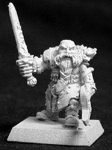 Durgam Deepmug - Dwarf Hero (14019)