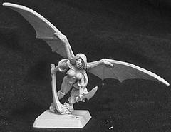 Syphrilia, Necropolis Hero