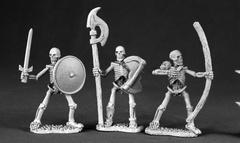 DHL Classics: Skeletons