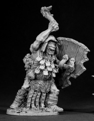 Kagunk, Ogre Cheiftan (77105)