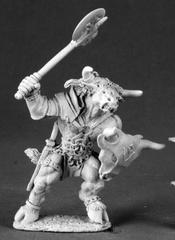 Tarsus, Minotaur Adventurer (#03503)