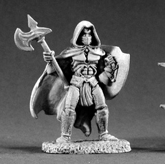 02146 - Unholy Warrior