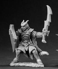 77120: Vaeloth, Hellborn Paladin