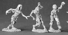 Zombies(3)