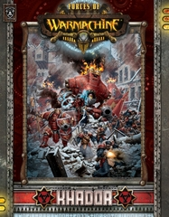 Forces of Warmachine: Khador HC