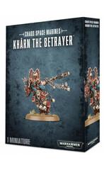 Kharn the Betrayer (Alpha)