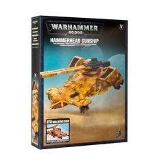 Tau Hammerhead / Sky Ray Gunship ( 56-11 )