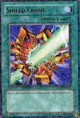 Shield Crush - DT02-EN042 - Rare Parallel Rare - Duel Terminal