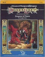 Dragonlance: Dragons of Flame