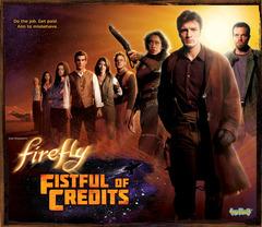 (BLACK FRIDAY) Firefly: Fistful of Credits