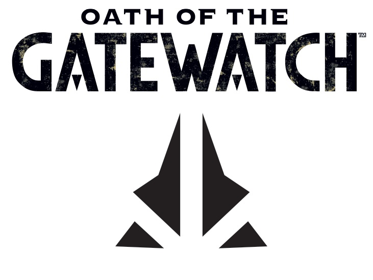 Oath of the Gatewatch Booster Box - Spanish