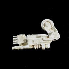 Koshi B Left Arm Sprue (20-402 B)
