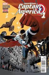Captain America Volume 1 - Sam Wilson