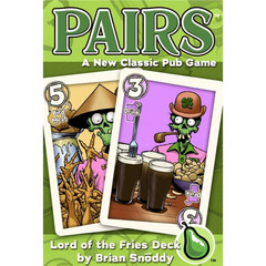 Pairs - Lord of the Fries Deck