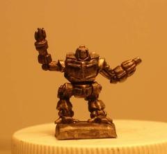 Infiltrator Mk I Battle Armor
