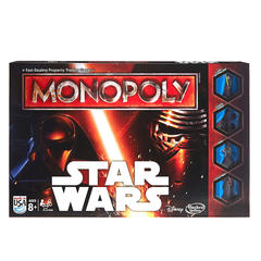 Monopoly: Star Wars Episode VII