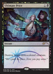 Ultimate Price - FNM Promo
