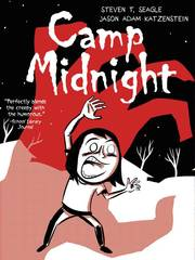 Camp Midnight Graphic Novel