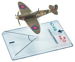 Supermarine Spitfire Mk. II - Falkowski (RAF)