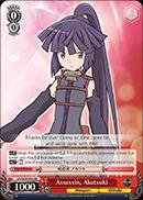 Assassin, Akatsuki - LH/SE20-E02 - RR - Foil