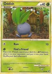 Oddish - 60/90 - Common