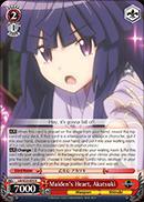 Maidens Heart, Akatsuki - LH/SE20-E09 - R
