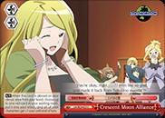 Crescent Moon Alliance - LH/SE20-E25 - C - Foil