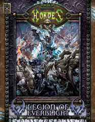 Forces of HORDES: Legion of Everblight HC